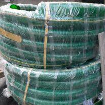 ống nhựa mềm lõi thép hút chất thải