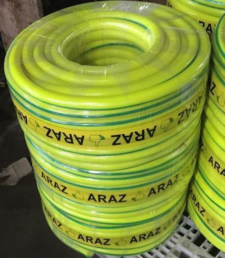 ống lưới dẻo siêu bền 3 lớp