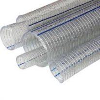 ống nhựa mềm lõi thép không mùi