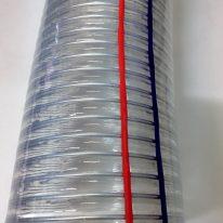 Ống nhựa mềm lõi thép Phi 34