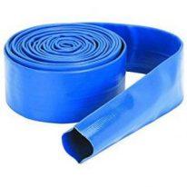 ống nhựa tải nước xanh mềm